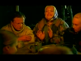 vyzhivanija (2002) 7-12 серия