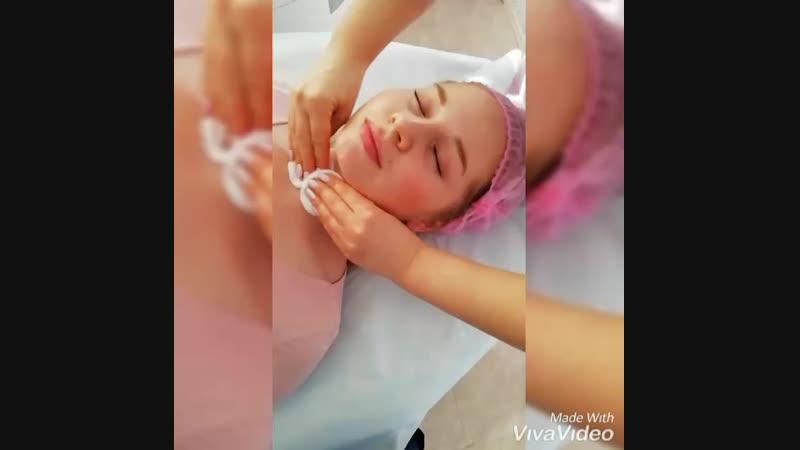 Дарсонвализация в студии LPG-массажа BodyLine