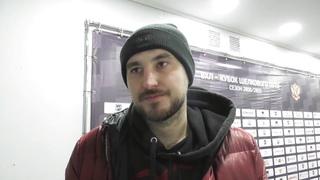 """Андрей Гаврилов: """"Было очень много удалений"""""""