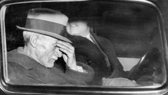 Бруклинский вампир: история самого известного маньяка Нью-Йорка Нет, Альберт Фиш не был настоящим вампиром. Конечно, он не спал в гробу, не боялся крестов и даже крови особо не пил. И тем не