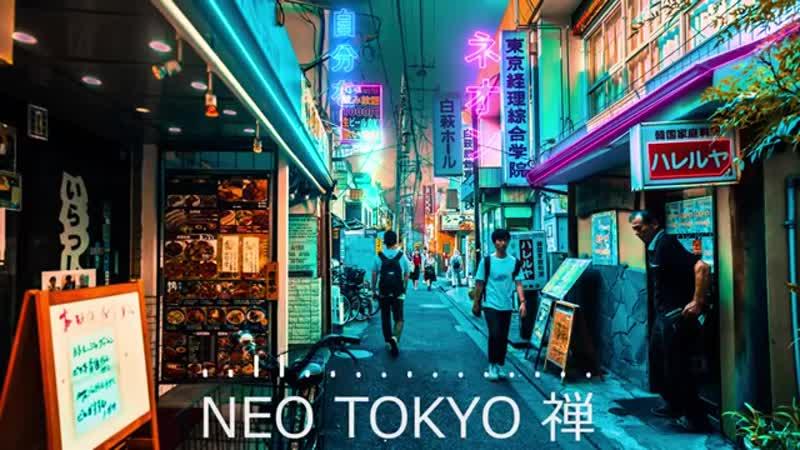 NEO-TOKYO-Cyberpunk-Mix-YouTube
