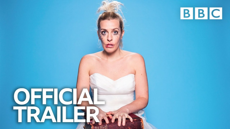 Out of Her Mind: Trailer BBC
