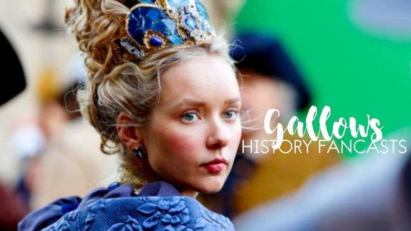 Gallows history fancasts