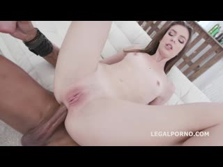 Balls deep, sofi smile meets dylan brown for anal session with gapes and cum in mouth sex секс порно amateur hard lesbian porn a