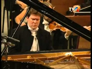 Denis Matsuev. Sergey Vasiliyevich Rachmaninov - Piano Concerto №2