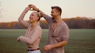 Janis & Zoé   Bleeding Love - Leona Lewis   Bachata Remix   Bachata Sensual   Couple Dance   Baile
