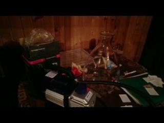 Под Тверью находящийся в розыске гражданин организовал нарколабораторию