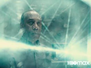 Лига справедливости / Justice League.Трейлер версии Зака Снайдера (2021) [HD]