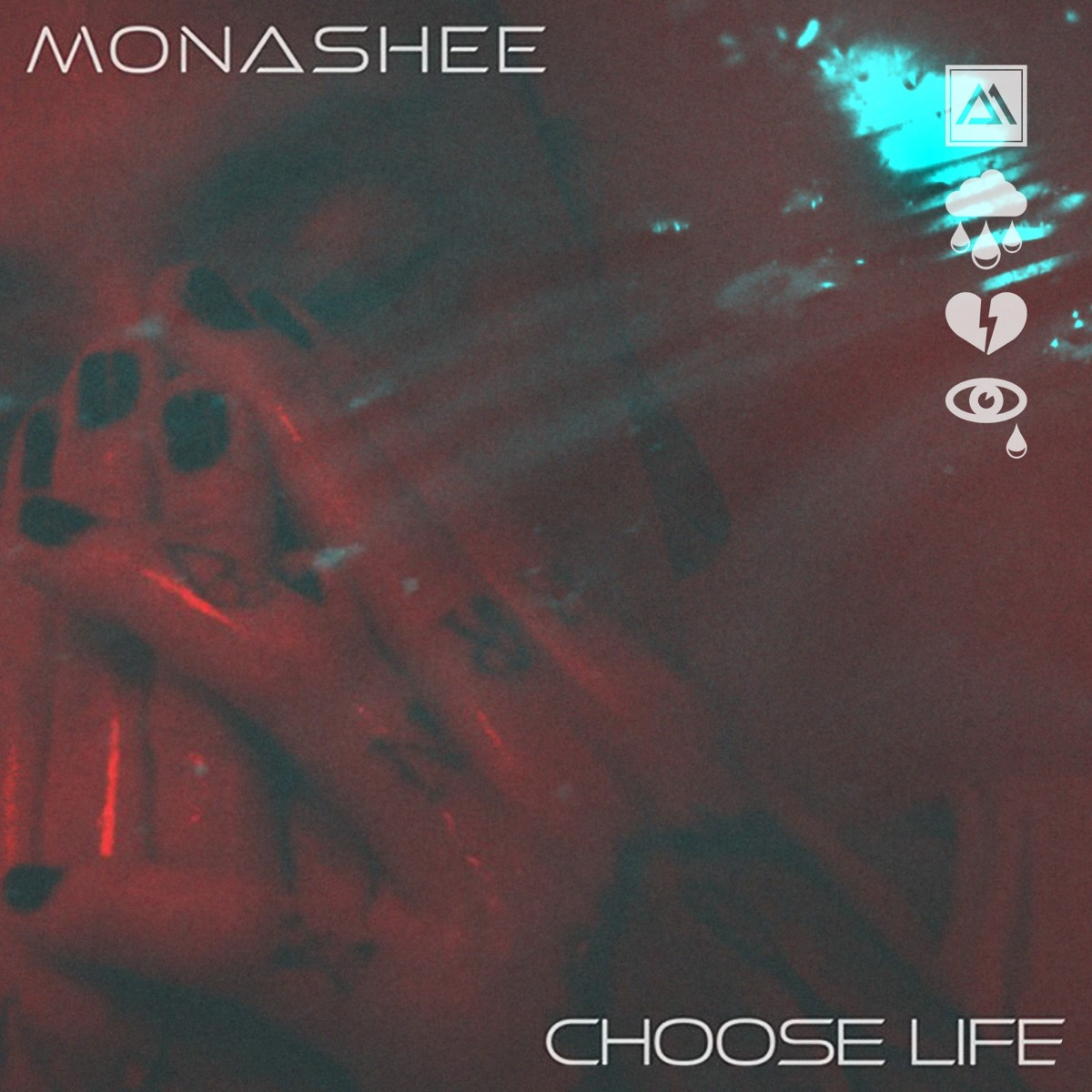 Monashee - Choose Life [single] (2021)