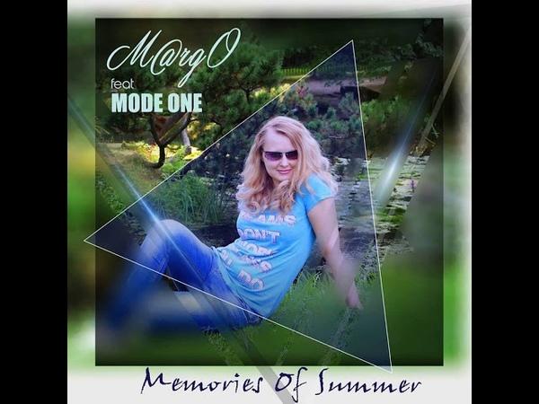 M@rgo Feat. Mode-One - Memories Of Summer (Euro Disco Version)