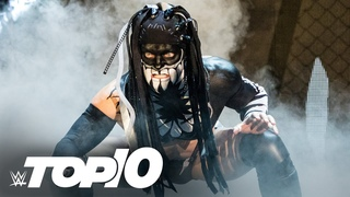 [#My1] Finn Bálor's thrilling NXT moments: WWE Top 10, Sept. 20, 2020