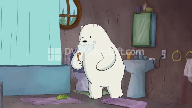 Мы обычные медведи Огурцы