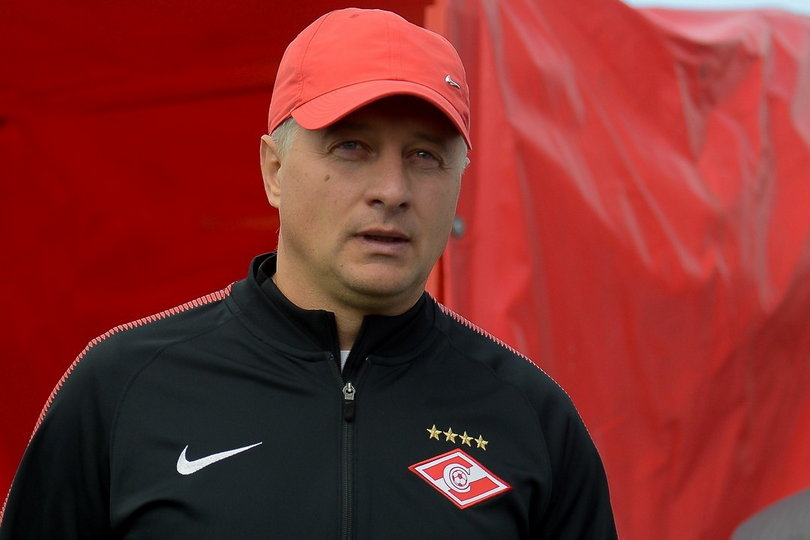 Алексей Лунин
