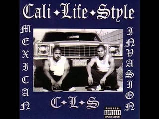 Cali Life Style - Lost (Mexican Invasion)