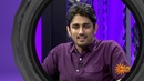 Small Talk with Siddharth | Sneak Peek | Sun Music Rewind Cut