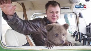Репортаж о Мансуре и Андрее Россия24 Калуга🔊🎬
