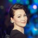 Личный фотоальбом Олеси Лиясовой