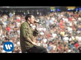 Live In Texas (Full) - Linkin Park