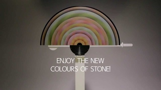 Opus Motus   The moving colours of stone   Lithos Design