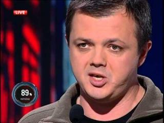 """Семен Семенченко: """"Україну чекає новий етап протистояння з Росією"""""""