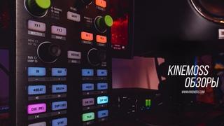 Устройство и ремонт USB контроллера NI Traktor Kontrol X1