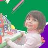 Игровая галерея - детский фестиваль в Самаре