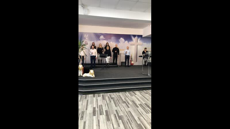 Live Церковь Источник Жизни Воркута
