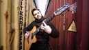 """""""The Prodigy on an Acoustic Guitar - Luca Stricagnoli - Fingerstyle Guitar"""
