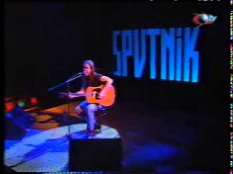 Iggy Pop Gloria Acustico Sputnik Concert 1994