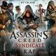 Keyblade - Assassin's Creed Syndicate Rap. El Sindicato Victoriano