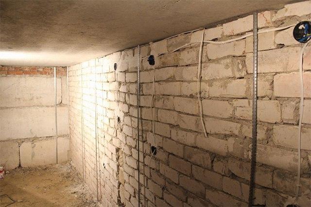 Выравниваем стены самостоятельно, изображение №7