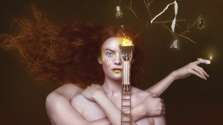 Julia Stone - Fire In Me (Official Visualiser)