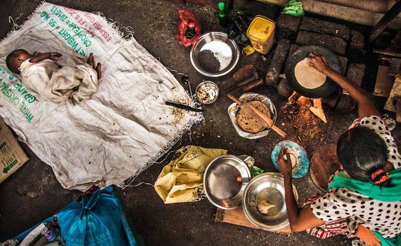 Изменения в мире, которые мы не хотим замечать. Выпуск 3. Как связаны бедность и глобальный экологический кризис?, изображение №1