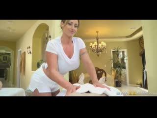 Eva Notty vs Jordi El Niño Polla massage