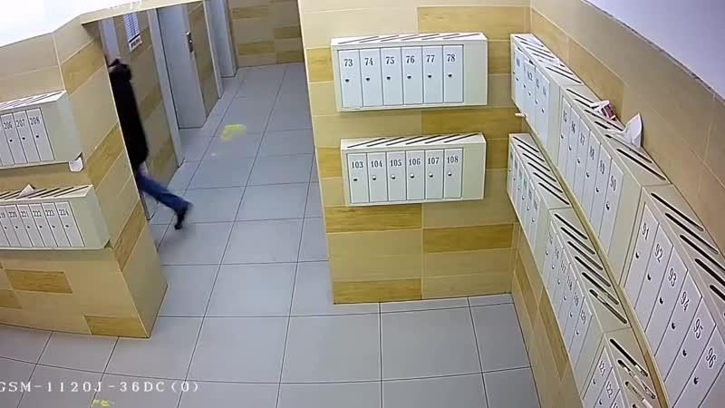 Сотрудники ФСБ в Красноярске еще в ноябре прошлого года хотели задержать Артёма Загребельного