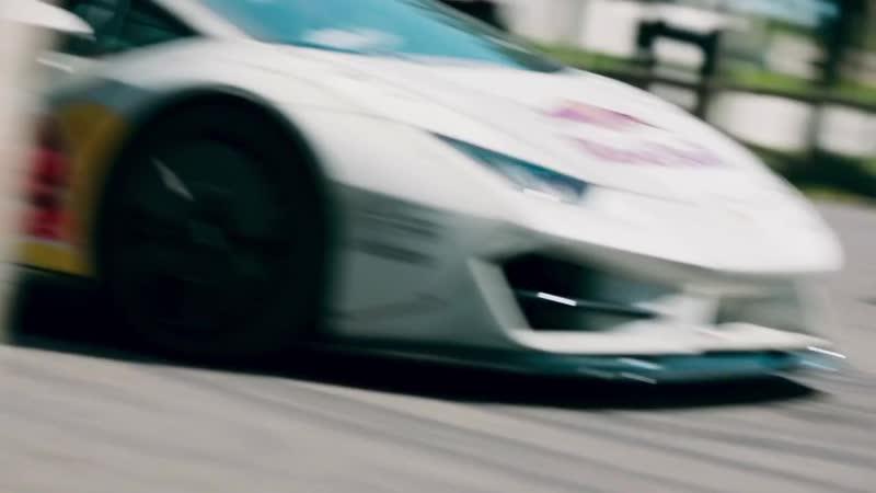 #КАМАЗ против #Lamborghini !!! Эдуард Николаев и Мэд Майк