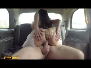 FakeTaxi - Marina Maya - Nov 20, 2019 - The Sexy Arse That Got Away