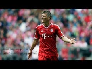 This is Schweinsteiger #31 - Der Boss ● Ultimate Skills Comp HD