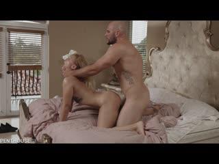 Sloan Harper - Big Butt Creampie 3 [All Sex, Hardcore, Blowjob, Gonzo]