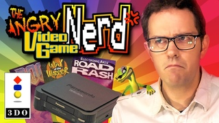 3DO Interactive Multiplayer - Angry Video Game Nerd (AVGN)