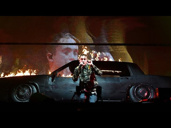Twenty One Pilots Kroq Almost Acoustic Christmas 2019 Full show