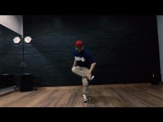 Бухаров данил (melky)   екатеринбург   hip hop choreo   denzel curry - gook