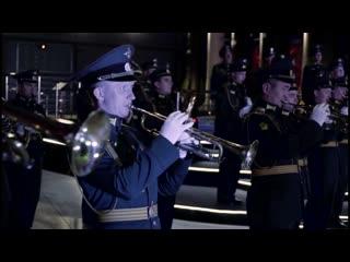 """""""Войска Ракетные"""", исполняет Ансамбль """"Красная звезда"""", сводный военный оркестр РВСН"""