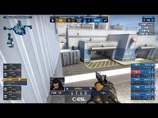 B1t 4 kills against G2 on Nuke | IEM Cologne 2021 | Grandfinal