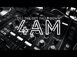 Dash Berlin - Till The Sky Falls Down (Pronti & Kalmani 4AM Remix)