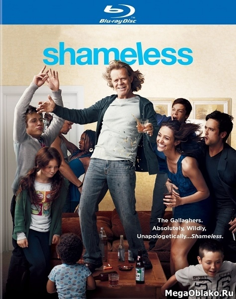 Бесстыжие (Бесстыдники) (1-10 сезоны) / Shameless (US) / 2011-2020 / ПМ (AlexFilm) / HDRip, HDTVRip, WEB-DLRip + BDRip (720p) + WEB-DL (1080p) + BD-Remux