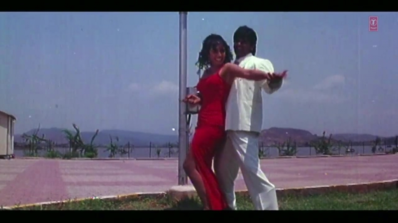 Ladki Ladki Shehar Ki Ladki (Full Song), Film - Rakshak