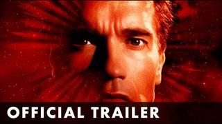 TOTAL RECALL - Official Trailer - Starring Arnold Schwarzenegger & Sharon Stone