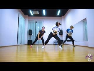 PROCOACH | GIRLY HIP-HOP - ARINA