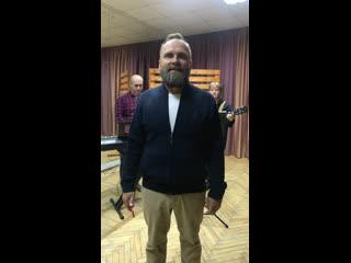 Live: Церковь Слово жизни Северодвинск